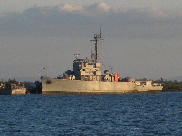 BRP Sultan Kudarat PS-22