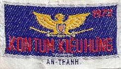 Huy hieu Kon Tum kieu hung nam 1972