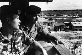 Image result for SOG VIETNAM WAR, A323, Camp Thien Ngon TAY NINH