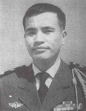 Image result for Chuẩn Tướng Nguyễn Hữu Tần