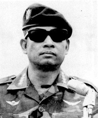 Dai tuong Cao Van Vien