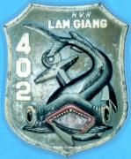Huy hieu HVH Lam Giang HQ402.