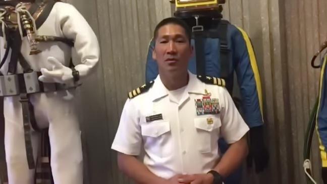 HQ Trung ta Cao Hung