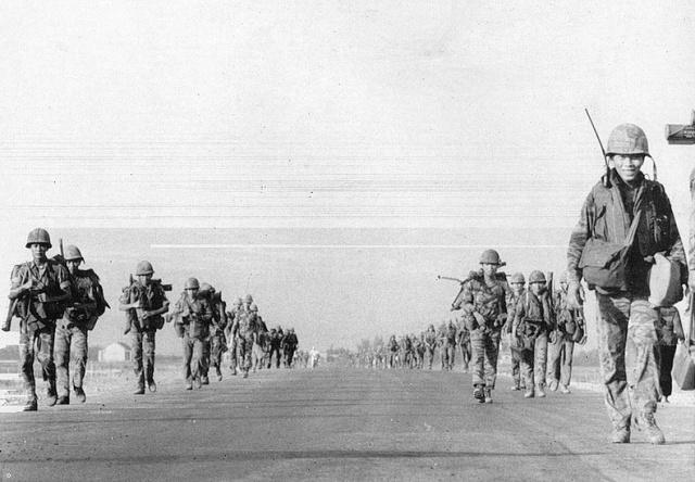 Lữ Đoàn 468 Thủy Quân Lục Chiến Cọp Biển: Trận Cuối Cùng 1975 – dòng sông  xưa