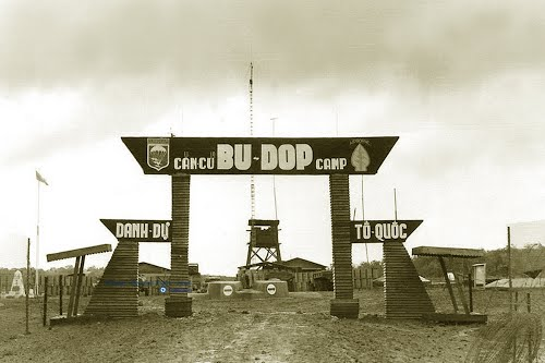 War Stories of an Armed Savage - Part 3: BU DOP