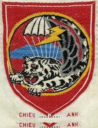 Sơn Cao – Lính Lôi Hổ hay Hổ Lôi – dòng sông cũ